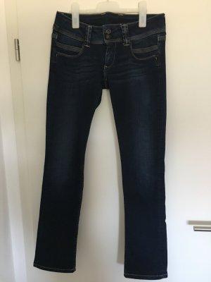 Schöne blaue Jeans von Pepe Jeans / W30 und L32