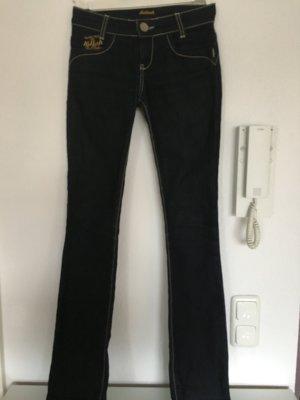 Schöne Blaue Killah Jeans