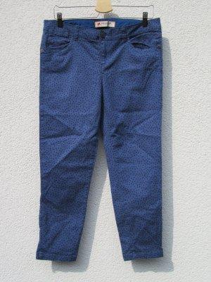 schöne blaue Springfield Hose