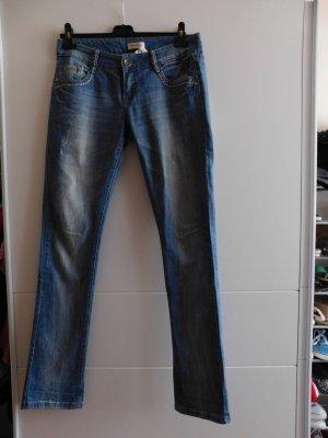 schöne Blue Jeans von Orsay in 36