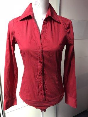 Schöne Bluse Bodi von Vero Moda Gr 38