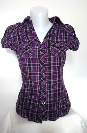 Schöne Bluse/Hemd (Gr. S)