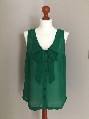 Schöne Bluse in grün