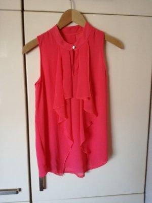 Schöne Bluse in Pink