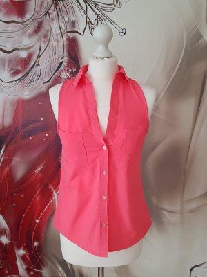 Schöne Bluse in pink Farbe