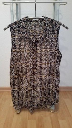 Schöne Bluse in tollem Muster