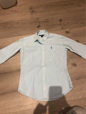Schöne Bluse mit 3/4 Ärmeln von Ralph Lauren