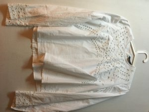 Schöne Bluse mit Muster