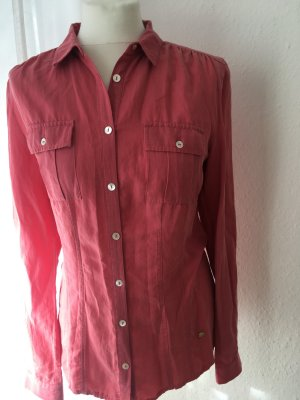 Bogner Jeans Blouse abrikoos