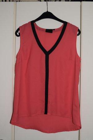 b.p.c. Bonprix Collection Blusa senza maniche multicolore Poliestere