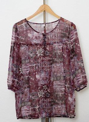 Schöne Bluse (Tunika) von s.Oliver
