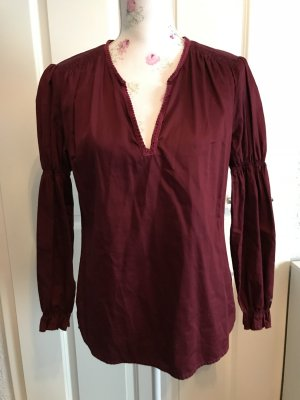 Schöne Bluse von 0039 Italy Gr 36