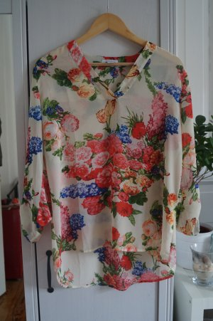 Schöne Bluse von Amisu Gr.M