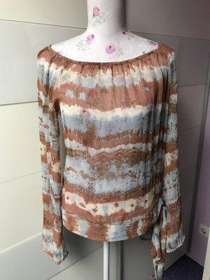 Schöne Bluse von Apart Gr 38
