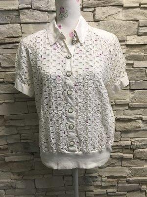 Apart Shirt Blouse white
