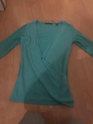 Schöne Bluse von Esprit Grösse XS, in grün