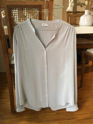Schöne Bluse von Filippa K., hellgrau, Gr L