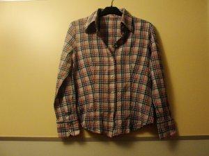 Gaddis Shirt Blouse multicolored cotton