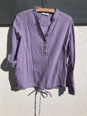 Gina Camicetta a blusa multicolore Cotone