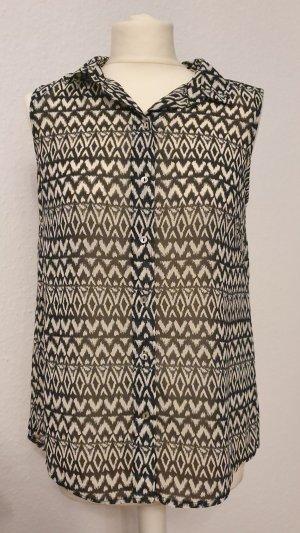Schöne Bluse von H&M, Gr. 36, neu!
