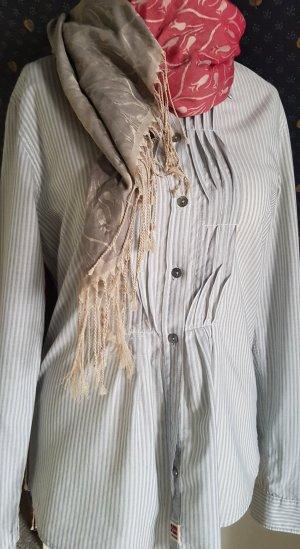Schöne Bluse von Napapijri Größe 40
