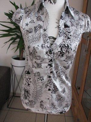 Schöne Bluse von Orsay, Gr. 38