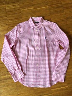 Schöne Bluse von Polo Ralph Lauren, Neu, Gr L