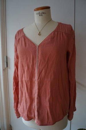 Schöne Bluse von s.Oliver Gr.38