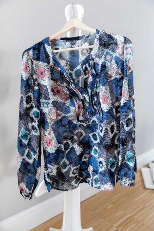 Schöne Bluse von Set Gr. 36