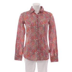 Schöne Bluse von Tommy Hilfiger in Multicolor Gr. DE 32 US 2