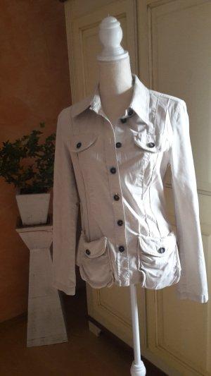 Schöne Blusen Jacke von toller Marke MARCCAIN