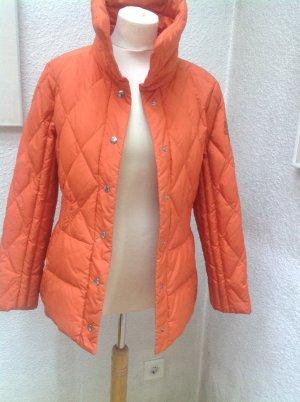 Bogner Donsjack oranje Gemengd weefsel