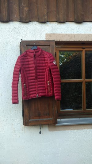 Bogner Fire + Ice Donsjack rood