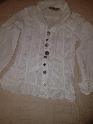 Schöne Bottega Bluse Gr.38