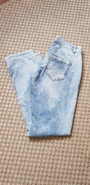 Schöne Boyfriend Jeans