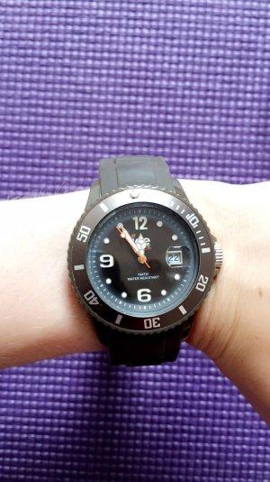 Schöne braune ICE-Watch