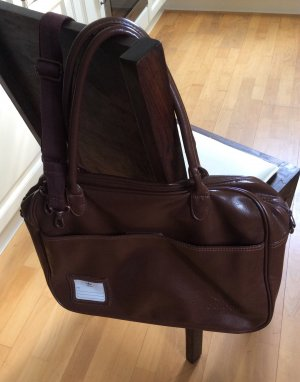 Adidas Carry Bag dark brown