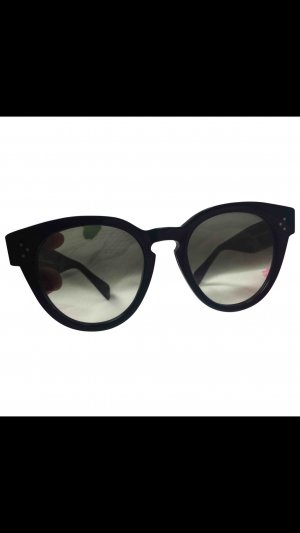 Celine Sunglasses black synthetic material