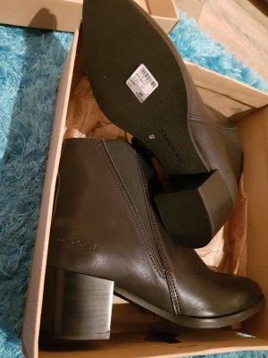 Chelsea laarzen zwart