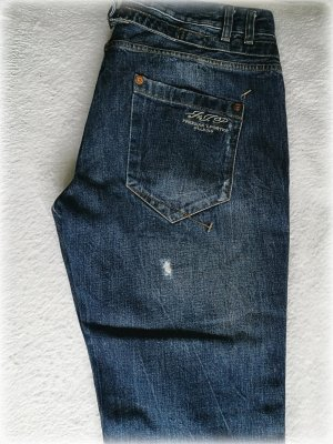 ...schöne coole Jeans