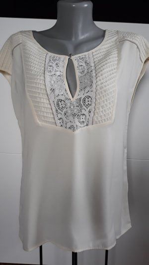 Axara Camicetta a blusa crema