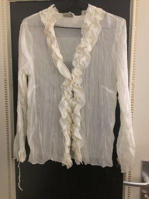 Canda Carmen blouse wolwit Polyester