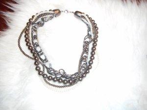 Schöne Damen Halskette