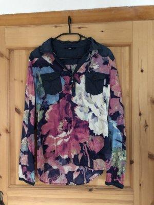 Schöne Desigual Bluse zu verkaufen