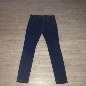 Schöne dunkelblaue Jeans von Esprit, wie neu