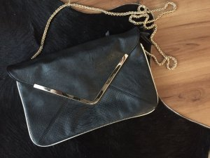 Schöne Echtledertasche von Hallhuber