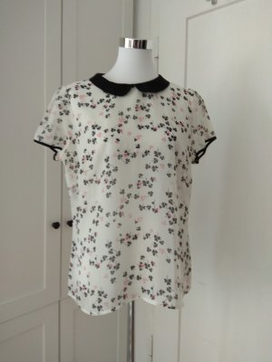 Marks and Spencer Blusa multicolore