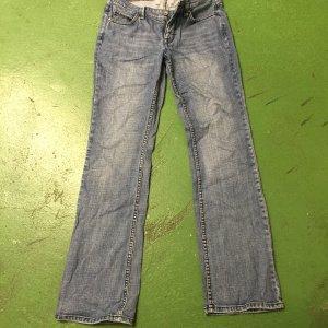 Schöne Esprit Jeans straight leg Größe 38/S