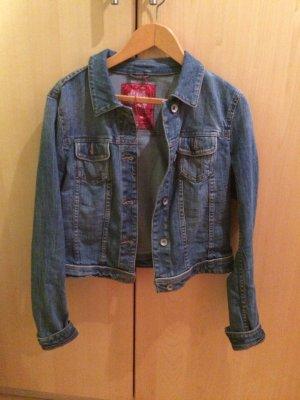 Schöne Esprit Jeansjacke