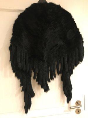 Étole noir